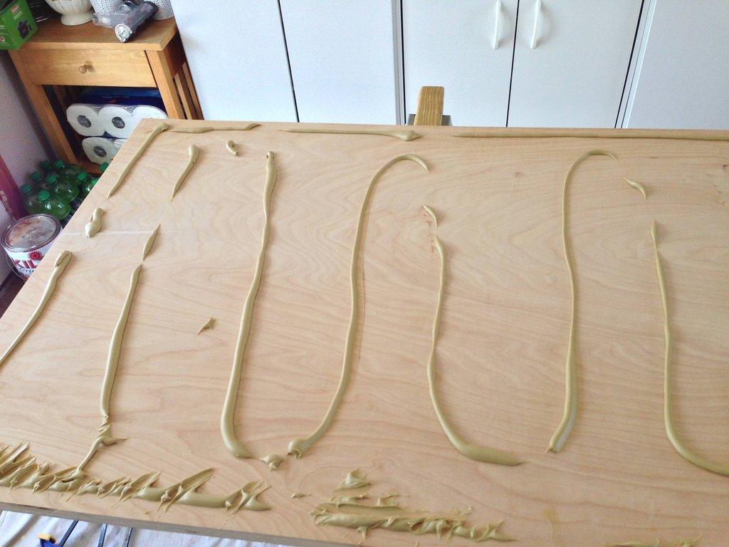 Изготовление стулья своими руками