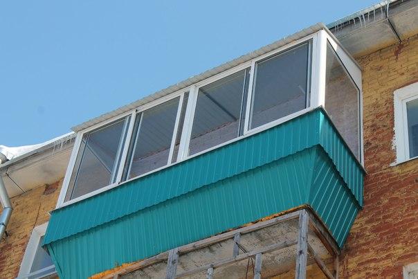"""Компания """"мицар"""". пластиковые окна, выносное остекление балк."""
