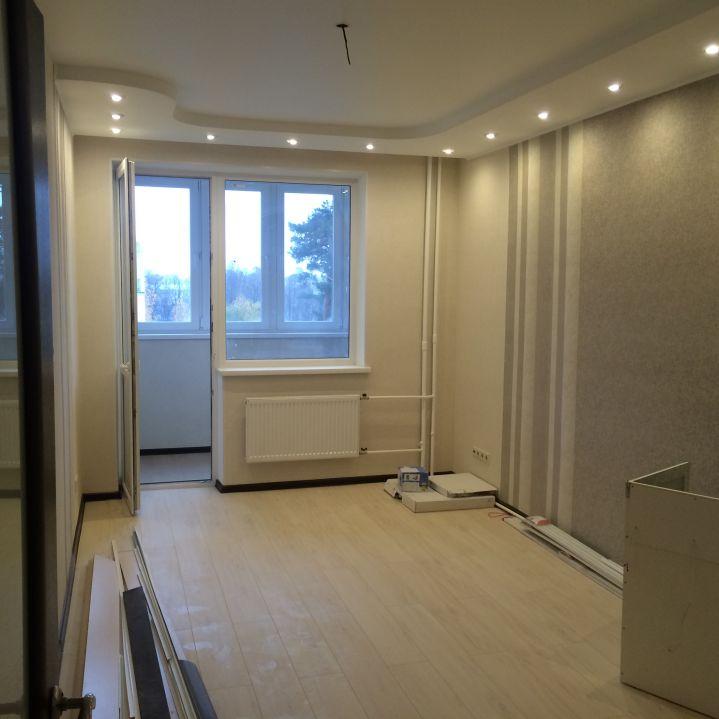 Компания Ремонт квартир и комнат в
