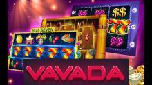 Испытайте удачу на игровых аппаратах на сайте онлайн-казино Вавада