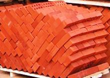 Кирпич керамический и силикатный в Ижевске