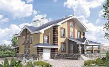 Строительство домов в Сарапуле