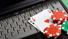 Развитие азартных игр