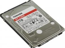 Какой тип накопителя для ноутбука Toshiba выбрать?