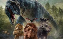 3 лучших фильма про динозавров