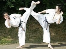 """Спортивный клуб """"Триумф"""", занятия по каратэ в Балезино"""