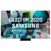 Преимущества 8K QLED телевизора Samsung