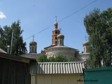 Село Алнаши
