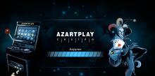 Азарт Плей — сайт игровых автоматов