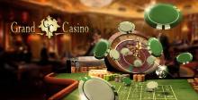 Гранд казино онлайн — место азарта и развлечений!