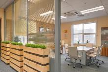 Как выбрать помещение для аренды офиса?