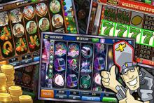 Азартные игры. Пять тысяч тенденций в играх казино