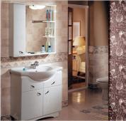 """Сантехника и мебель для ванной комнаты в интернет-магазине """"Сантехмания"""""""