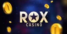Rox Casino — лучший портал развлечений