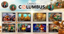 Молодое онлайн казино Колумбус