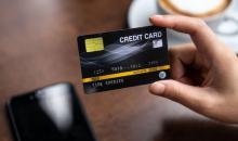 Как заказать кредитную карту с доставкой