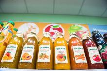 Торговая сеть «Пятёрочка» объявляет о запуске сервиса доставки продуктов из магазинов сети в Челябинске.