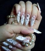 Дизайн ногтей. Прайс. Воткинск