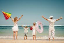 Идеи летнего отдыха