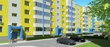 Дом «Марья» ЖК «Иван-да-Марья» в Хохряках, рядом с Ижевском, застройщик Развитие