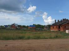 Коттеджный поселок Лудорвай, 6 км от Ижевска