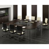Особенности организации комнаты для переговоров