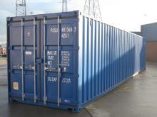 Почему так популярны морские контейнеры?