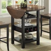 Обеденные столы для маленькой и большой кухни