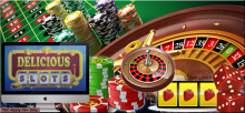 Азартное онлайн-развлечения — лучший способ провести свободное время