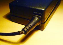 Причины перегрева зарядных устройств ноутбуков Compaq