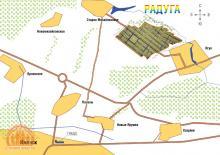 Коттеджный поселок «Радуга». 14 км от Ижевска. Ягул