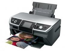 Оборудование для печатных салонов и копировальных центров