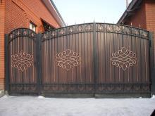Художественная ковка в Ижевске