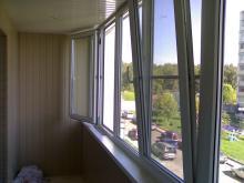 Как заменить окна от застройщика и не испортить фасад