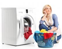 Услуги выезда мастера по ремонту стиральных машин в Броварах