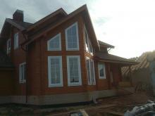Строительство  надежных, теплых домов в Ижевске и по Удмуртии