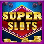 Онлайн-казино Super Slots