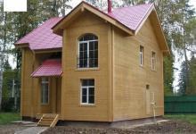 Строительство каркасных домов в Ижевске