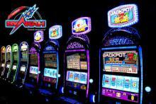 В стиле Египет в казино Вулкан