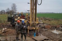 Выгодное и надежное строение скважин в Одинцово