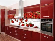 Красивые и функциональные кухни на заказ в Ижевске
