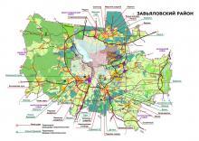 Земельные участки в коттеджных поселках Ижевска