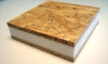 Строительство домов: каркасный дом или дом из SIP-панелей?