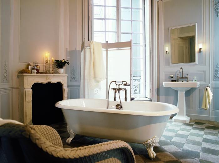 Ремонт ванной комнаты в Ижевске, порядок и цены