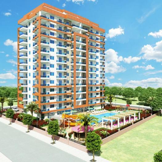 Недорогое жилье в Турции от агентства Profit Real Estate