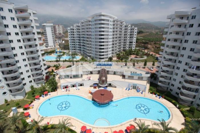 Недвижимость в Алании пользуется спросом у иностранных инвесторов