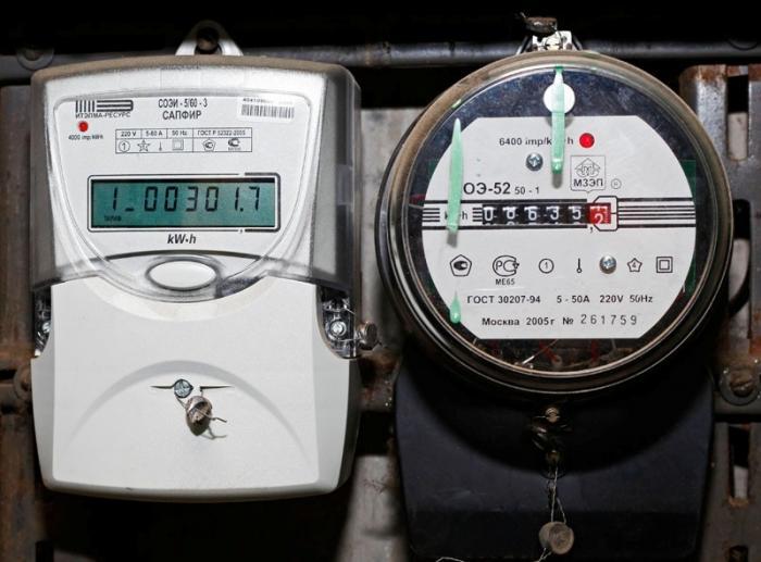Разновидности измерительных приборов для подсчета энергии