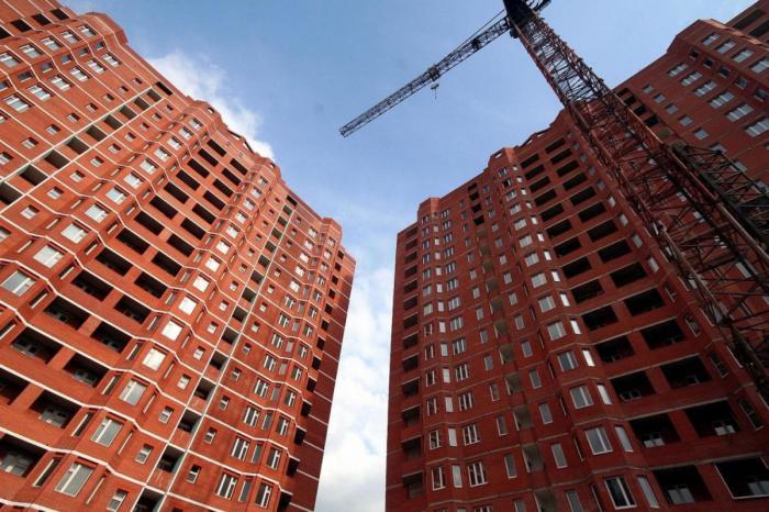 Особенности покупки квартиры в новостройках