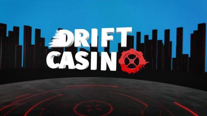 Игорный клуб Дрифт казино