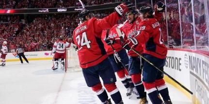 Почему следует делать 1хБет – онлайн ставки на хоккей?